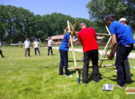 Esercizi di formazione esperienziale per aziende