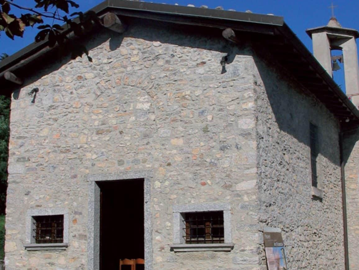 Edificio storico di epoca napoleonica