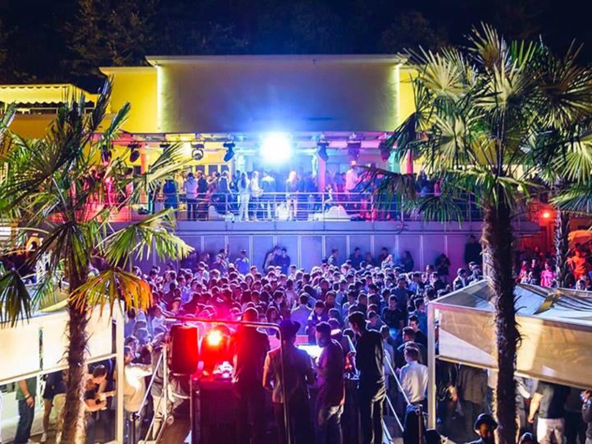 Addio al celibato in discoteca a Bellagio