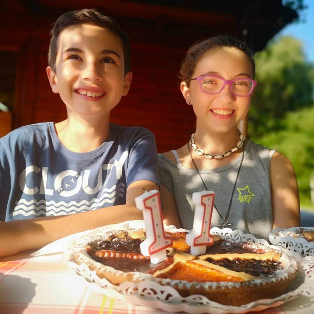 Feste di compleanno originali