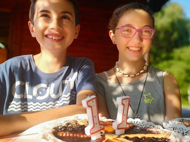 Feste di compleanni per bambini e adulti al Parco Avventura Jungle Raider Park