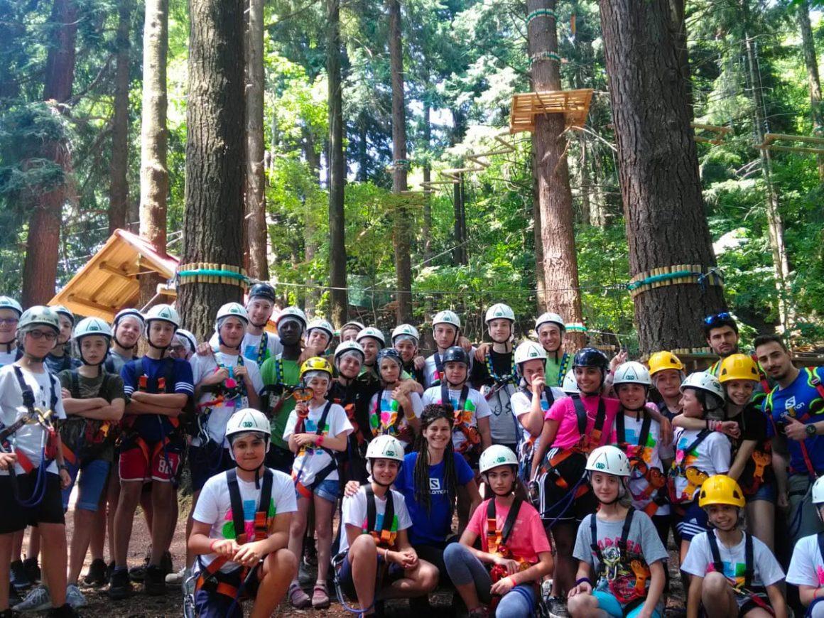 Gite e viaggi nella natura per bambini