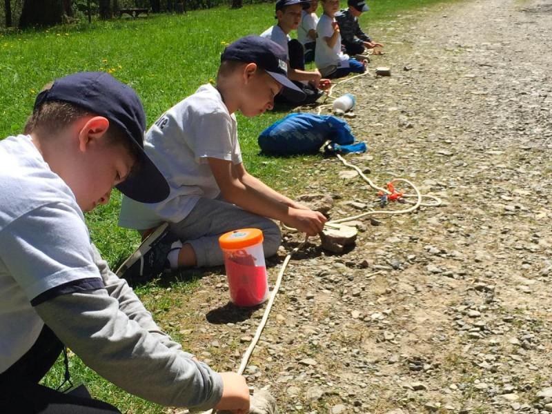 Attività educative sull'ecologia per bambini