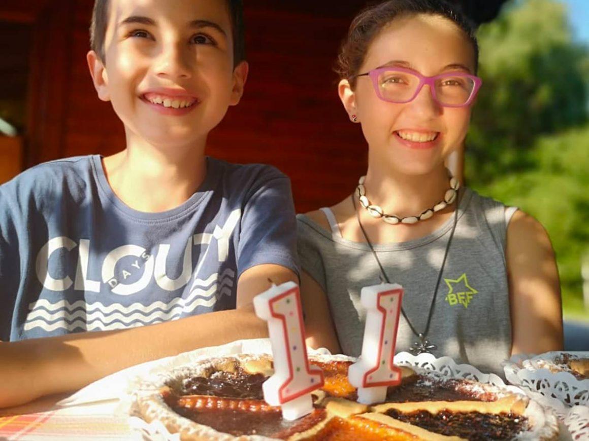 Festa di compleanno per bambini in Lombardia